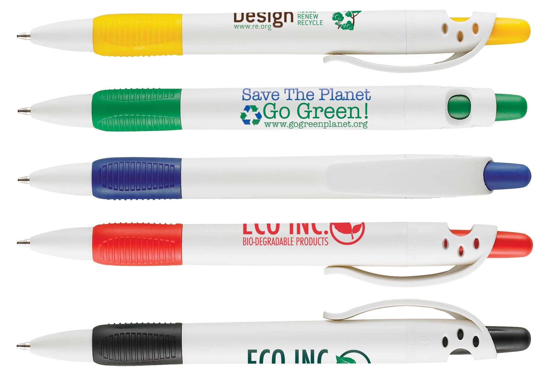 pens | Adventures in Green Marketing